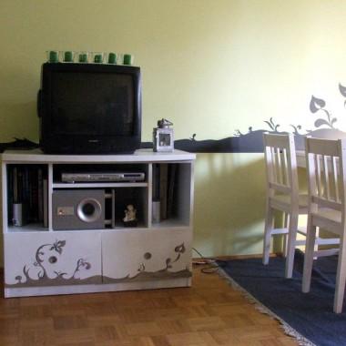 moj pokoj po małym liftingu:)