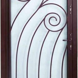 Drzwi z duszą