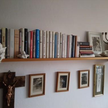 Pólka ze współczesną literaturą polską
