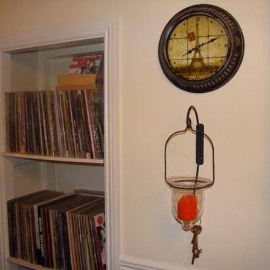 Zegary w moim domku