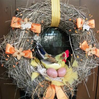 a u mnie już pomysły na Wielkanoc:)
