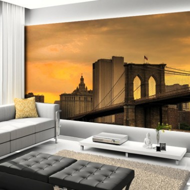 Salony Nowego Jorku - Fototapeta.http://demur.pl/inspiracje/salony_nowego_jorku
