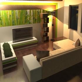 3D Interior Studio Projektowania Wnętrz Joanna Solińska