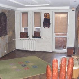 Mieszkanie 4-pokojowe przed remontem