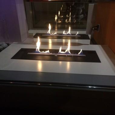 Biokominek Planika Prime Fire