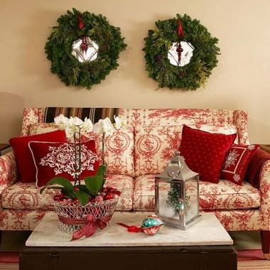 W świątecznym klimacie ... dziękuję wszystkim i każdemu z osobna za miłą wizytę , serdecznie pozdrawiam :)