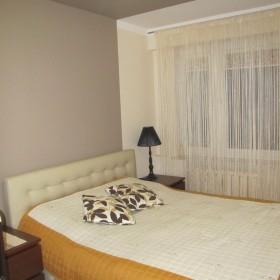 Sypialnia... dla trojga :)