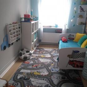 Pokój trzylatka w nowej odsłonie