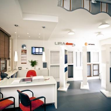 Nowa siedziba Lira Dom