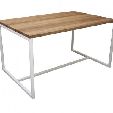 nowoczesny industrialny stół DENVER