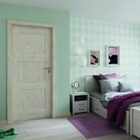 Jakie drzwi najlepiej sprawdzą się w sypialni?