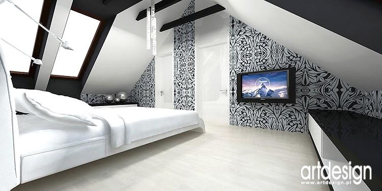 Pozostałe, projekt wnętrza domu - projektowanie wnętrza nowoczesnego domu