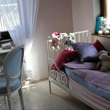 Pokój mojej 13 - letniej córki