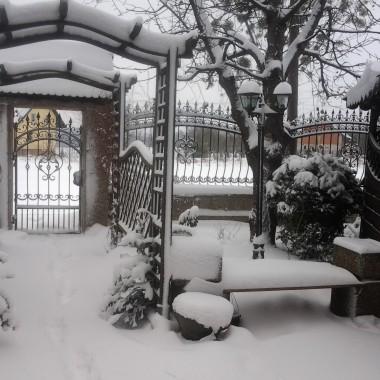 Zima na całego&#x3B;)