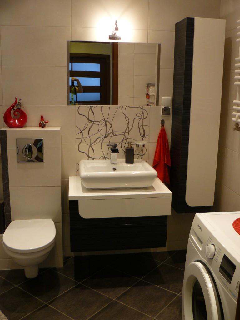 łazienka Z Castoramy Deccoriapl