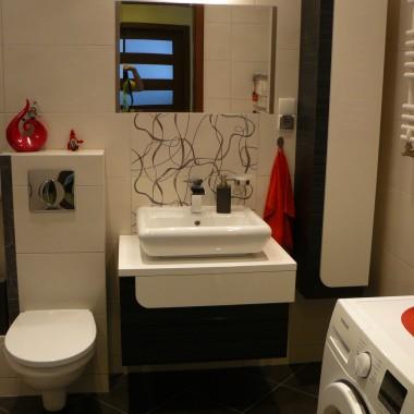 łazienka z Castoramy &#x3B;)