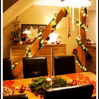 Kuchnia w wersji świątecznej