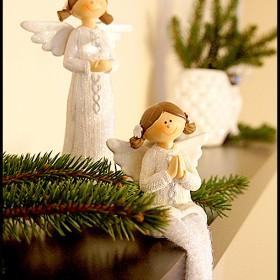 ... diamentowe Święta &#x3B;)
