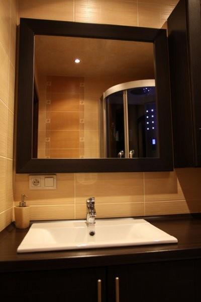 Łazienka, A to nasza łazienka mała ale przytulna :-)