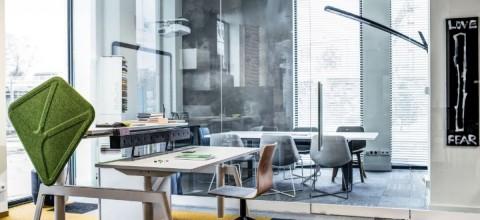 Na pierwszym miejscu ergonomia – 5 najważniejszych zasad, których należy przestrzegać w biurze
