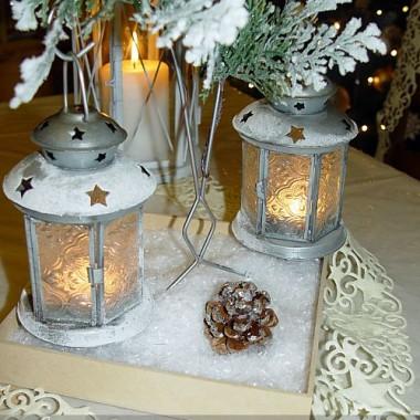 świąteczne dekoracje, święta