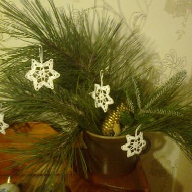 U mnie też już świąteczniei bardzo pachnąco