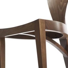 """Krzesło """"Swan"""""""