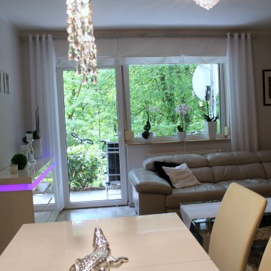 salon &#x3B;) moje mieszkanie