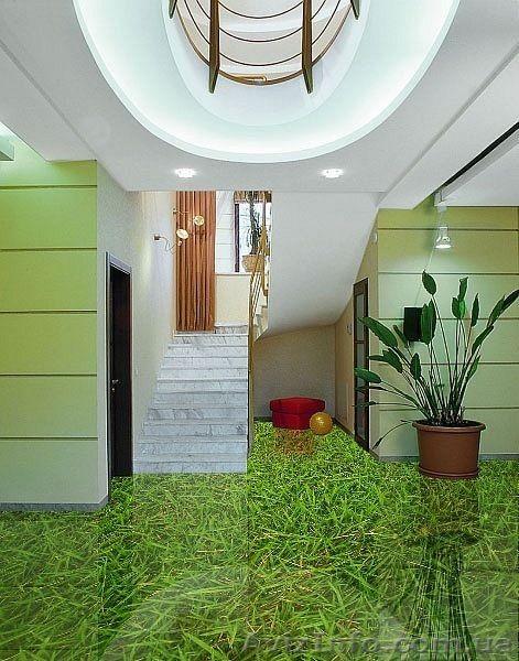 Ściany, Podłogi 3d