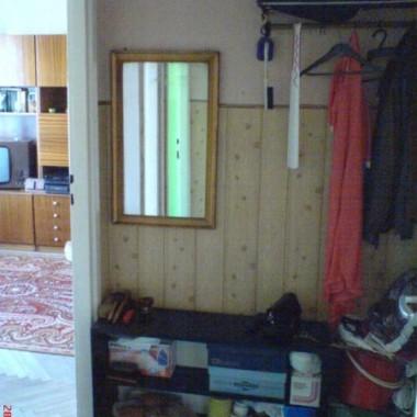 Moje mieszkanie 30m-kawalerka