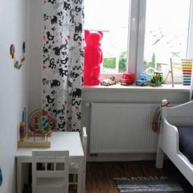 pokój małego mężczyzny (lat 2,5)