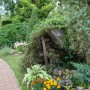 Pozostałe, 18 sierpnia 2012 - w ogrodzie - prowadzi dalej w głąb ogrodu