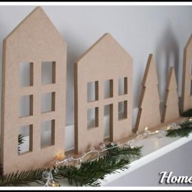 Miasteczko home-idea &#x3B;)
