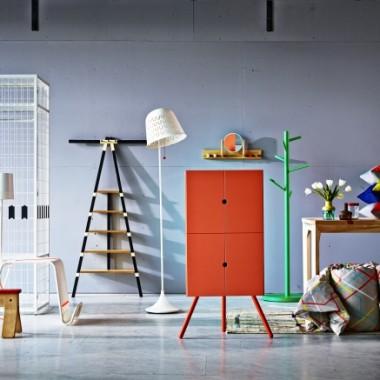 Polski design w światowej kolekcji IKEA PS 2014