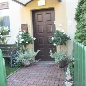 mój dom i ogródek