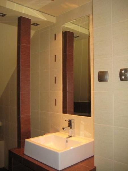 Ekipy remontowe, łazienka