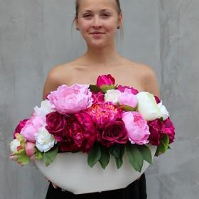 Najpiękniejsze dekoracje z kwiatów