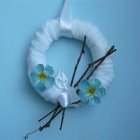 Niebieskie migdały