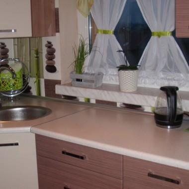 moja mini kuchnia