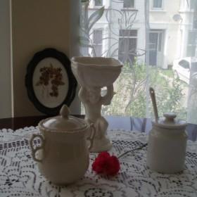 Troszke porcelany