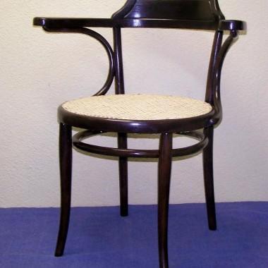 krzeslo do biurka thonet model 233