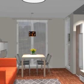 Modernizacja salonu