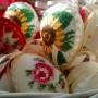Dekoratorzy, Czekając na wiosnę .................. - ...........i jajeczka...........haftowane...............