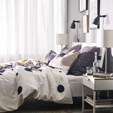 Remont sypialni niskim kosztem. Od czego zacząć?