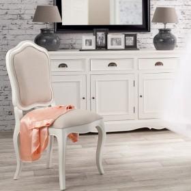 Białe meble - luksus i klasyka
