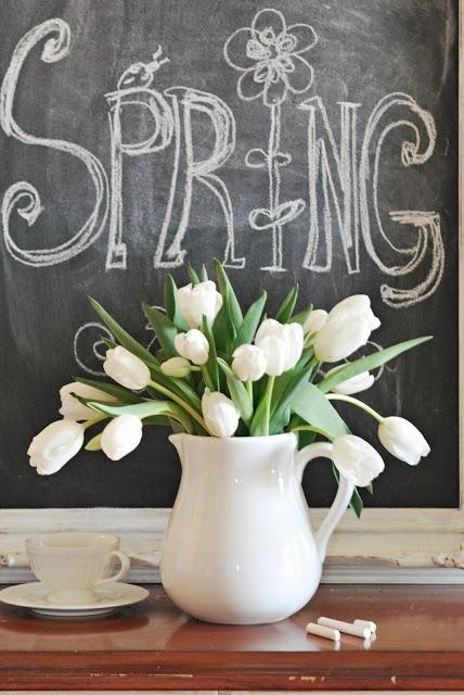 Pozostałe, Wiosna