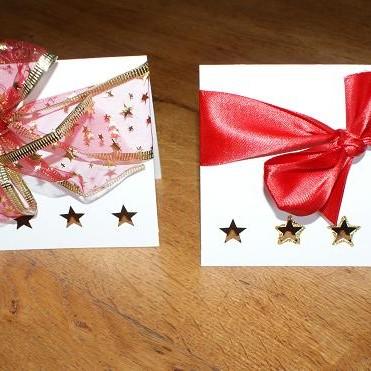 Kartki świąteczne handmade