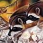 Dekoracje, malarstwo i rysunek