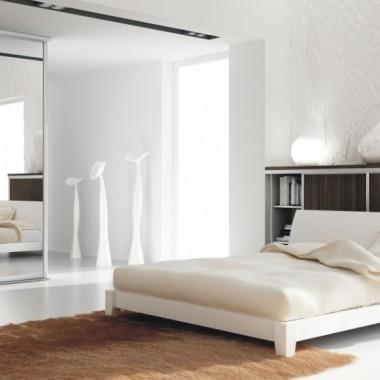 Sypialnia - Stylowe Inspiracje