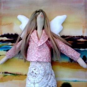 moje anioly - moj swiat